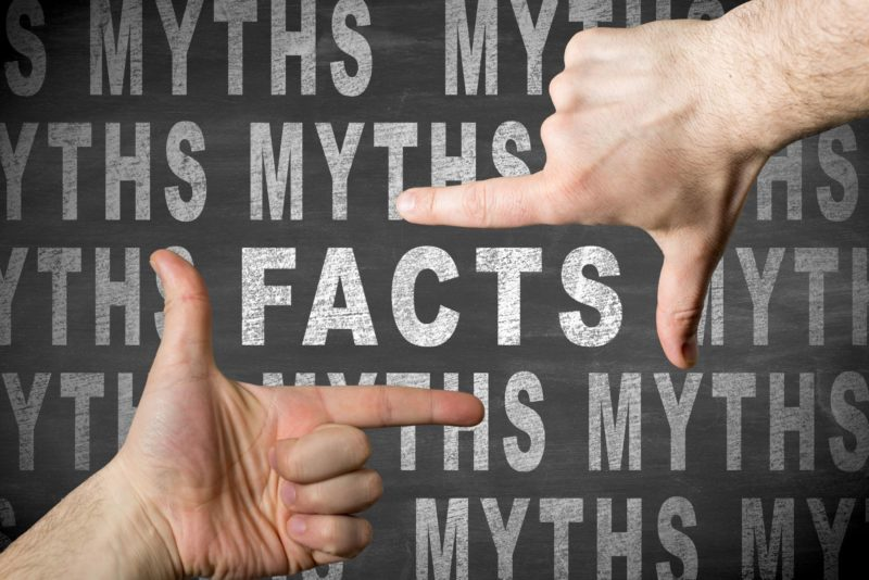 Busting the Myths Around ESN